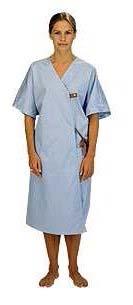 Patientenkleidung